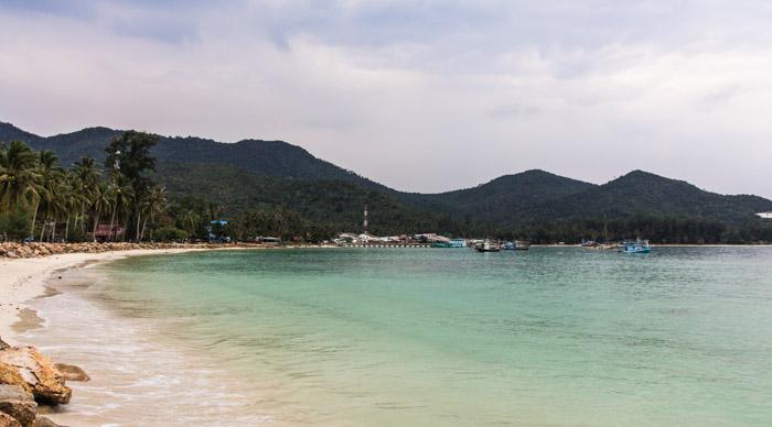 Tailandas – rojus žemėje