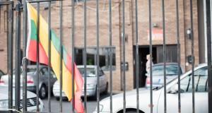 Airijos lietuviai dalijasi gerumu su likimo nuskriaustais vaikais Lietuvoje