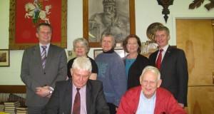 Vyriausiojo Lietuvos išlaisvinimo komiteto archyvų perdavimas Lietuvai