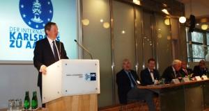 Krizę įveikusi Lietuva Vokietijos verslininkams gali pasiūlyti geras verslo sąlygas