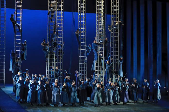 Pirmą kartą Lietuvoje rengiama Richardo Wagnerio savaitė