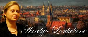 Aurelija Lankeliene