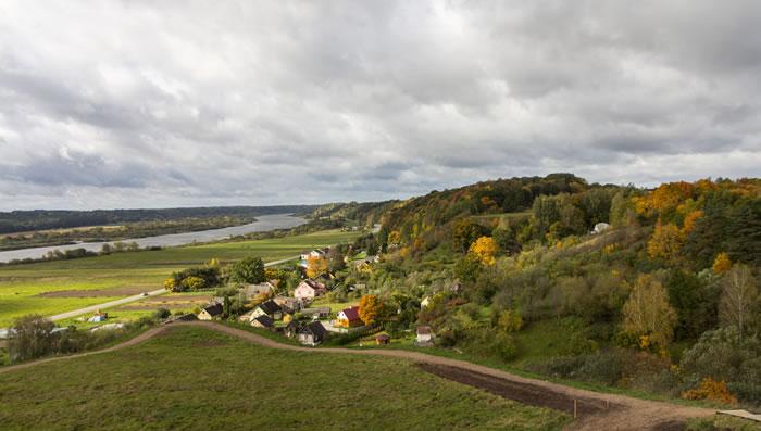 Lietuva turistams iš kalnų šalies yra dar neatrastas lygumų kraštas