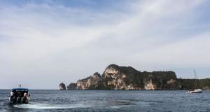 TAILANDAS – rojus žemėje II