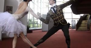 """Šiuolaikinio baleto gerbėjus kviečia """"Kūrybinis impulsas II"""""""