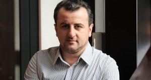 Gruzijos tenoras G.Oniani Vilniuje jaučiasi kaip namie