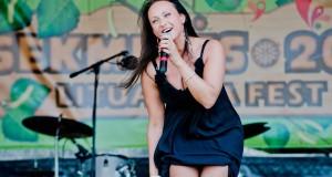 Sekminės 2013 – Lituanica Fest
