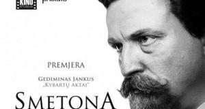 """""""Romuvoje"""" – spektaklio """"Smetona"""" premjera"""