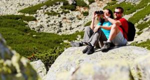 Slovakijos Tatrai vasaros sezoną pasitinka atsinaujinę