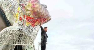 Laimėk 10 VIP kelionių į Robbie Williams koncertą Taline!