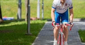 S. Baniulio gimtadieniniai pusryčiai – pusšimtis kilometrų dviračiu