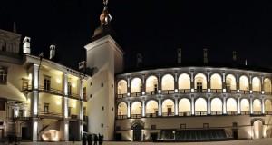 Opera sugrįžta į Valdovų rūmus