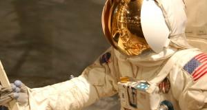 Kodėl iš kosmoso grįžę astronautai skundžiasi suprastėjusia rega