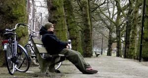 Sėdėjimas artina prie mirties