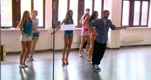 TV3 eteryje – manekenių ir gatvės šokėjų dvikova
