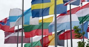 Prezidentė Strasbūre oficialiai pradėjo pirmininkavimą ES Tarybai