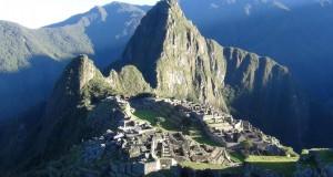 Maču Pikču – senovės inkų miestas