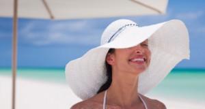 Teigiamas ir neigiamas saulės poveikis organizmui
