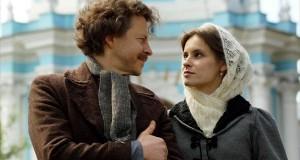 """M.K.Čiurlionį filme """"Laiškai Sofijai"""" suvaidinęs jo proanūkis R.Zubovas: """"Filmuotis man leido Valentinas Masalskis"""""""