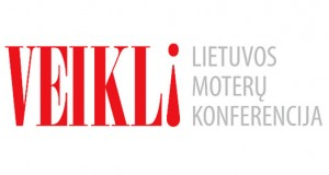 Pirmą kartą Lietuvoje vyks Lietuvos moterų konferencija