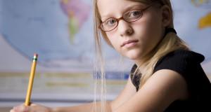 Mokyklai rūpi vaikų akys