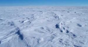Paslaptingasis Vostoko ežeras