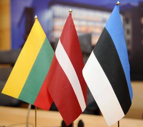 Lietuvos, Latvijos, Estijos ir JAV prezidentai aptarė saugumo klausimus