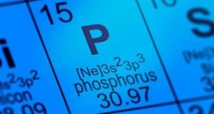 Fosforas – būtinas mineralas ne iš fantastikos filmų