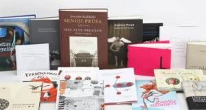 Briuselyje pristatoma šiuolaikinė lietuvių dailė, knygos menas ir poetinė dokumentika