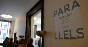 DIDŽIOJI BRITANIJA. Lietuvos architektūros paroda Londone laukia lankytojų