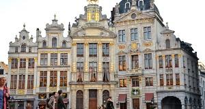 48 valandos bjauriame ir patinkančiame Briuselyje