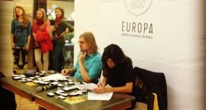 """R. Kalinkino modelių atranką vykdžiusi Renata Mikailionytė: """"Svarbiausia – modelių drąsa, charizma ir profesionalumas"""""""