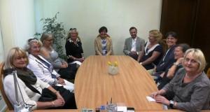 Veiklių lietuvių ir vokiečių bendradarbiavimas