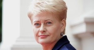 Prezidentė išimties tvarka suteikė Lietuvos pilietybę sportininkei I. Tobias