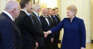Lietuvai norisi tikėti, kad kitąmet Vyriausybė savo pažadus įvykdys