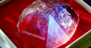 Kauniečiai kviečiami siūlyti kandidatus Gerumo kristalui