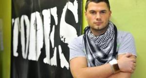"""Paulius Šinkūnas: """"Lietuvoje pasigendu jaunų talentingų šokėjų"""""""