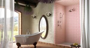 Kaip suplanuoti vonios kambarį?