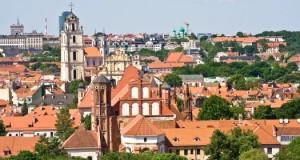 Vilnius įvertintas kaip geriausias miestas Vidurio ir Rytų Europoje steigti paslaugų centrus