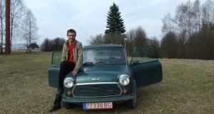 NORVEGIJA. Prikelsiu automobilius naujam gyvenimui
