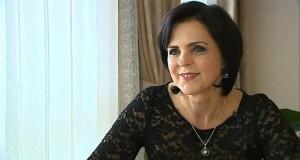 """Ministro Pirmininko žmona Janina: """"Niekas nepasikeitė, tik vyro pareigos"""""""