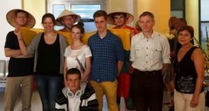 Lietuvos mokiniai tarptautinėje chemijos olimpiadoje iškovojo keturis medalius