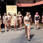 "Kas varžysis konkurso ""Mis Lietuva 2014"" finale?"