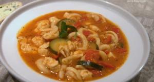 Prancūziška vištienos sriuba