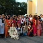 Vilniuje vyks moterų iš 29 pasaulio šalių paradas