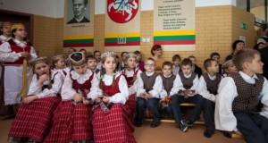 Bus finansuojama daugiau nei 30 užsienio lietuvių švietimo projektų
