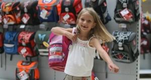 Ką reikėtų prisiminti vaikus į mokyklą išleidžiantiems tėvams?