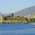 Ką poilsiautojams gali pasiūlyti Turkijos Bodrumas?