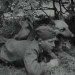 """Filmo """"Nematomas frontas"""" kūrėjų komandos dovana Lietuvos mokytojams ir moksleiviams"""