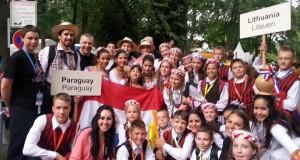 """Plungės teatras ,,Saula"""" Lietuvos vardą garsino XIII pasauliniame vaikų teatrų forume"""